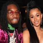Rapper Cardi B Reportedly files for Divorce from rapper Offset