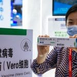China-developed Covid-19 vaccine could be ready for public by November