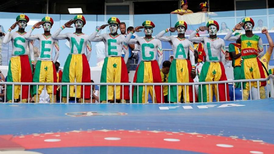 FIFA Ranks Senegal Number 1 in African Football