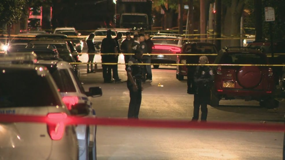 Mass shooting: Two dead, 14 wounded in Rochester New York