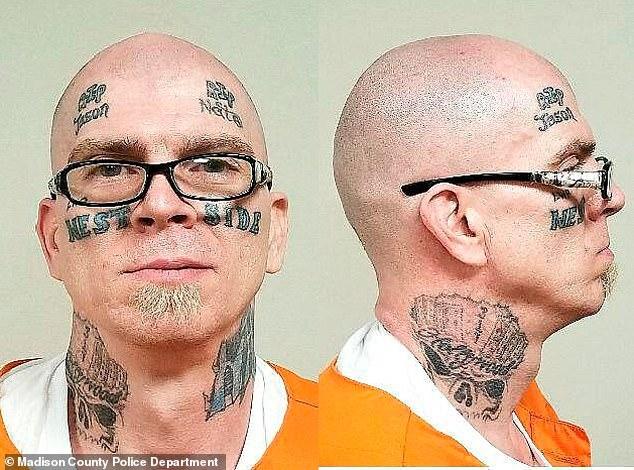 I Prefer Death Sentence, Convicted US Murderer Begs Judge Who Puts Him On Life Sentence