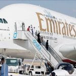 Nigeria Government Ban Emirates Airline From Nigeria In Act Of Reciprocity