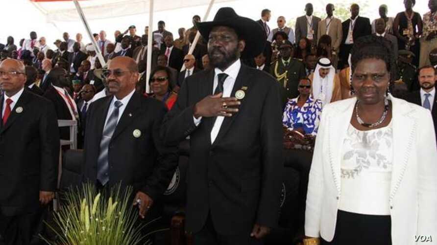South Sudan Politicians embezzled $36m - UN panel reveals