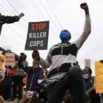 Kenyan police chief sued over COVID-19 curfew killings