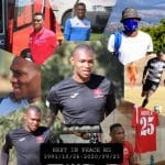 South African player dies during training after complaining of dizziness