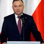 Polish president becomes latest President to test positive for COVID-19