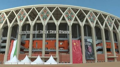 Ivory Coast opens 60,000-seater Olympic stadium ahead of AFCON 2023