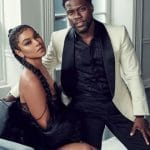 Kevin Hart welcomes baby girl with wife Eniko