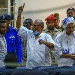 Lawyers walk out of Sudan ex-President al-Bashir trial in protest