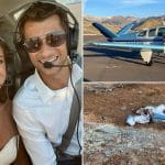 Newlyweds Couple Killed In Plane Crash Just 4 Days After Wedding In US