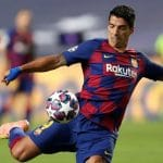 Luis Suarez:How Barcelona treated Me made me cry before my Atletico Madrid move