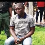 Nigeria:PortHarcourt Serial Killer,Gracious David Sentenced to Death By Hanging