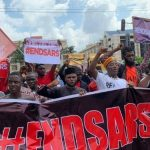 #EndSARS Movement: Nigeria dissolves Special Anti Robbery Squad (Sars)
