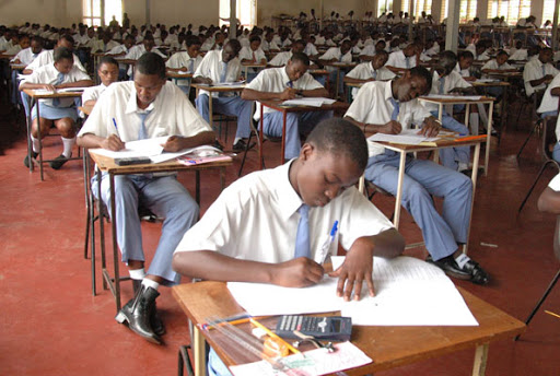 Uganda Government reopens schools for final year students