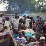 About 10,000 refugees from Congo, Sudan needs help with food aid in Yei