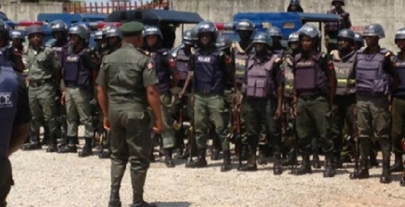 Nigeria Police Commission Lists 37 Ex-SARS Officers For Sack and 24 Others To Prosecute