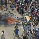 Côte d'Ivoire: Election Tensions Erupt in Fatal Ethnic Clashes,Shops Looted and Cars Burnt - Video