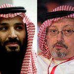 Fiancee of slain Saudi journalist Khashoggi,human rights group sue Saudi crown Prince in U.S.