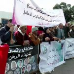 Morocco Judiciary confirms Life imprisonment sentences for Sahrawi activists