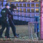 Man arrested over fatal Quebec Halloween stabbing