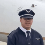 23-year-old becomes the youngest African-American certified Boeing 777 pilot