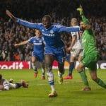 Demba Ba emerges second oldest African Champions League goalscorer