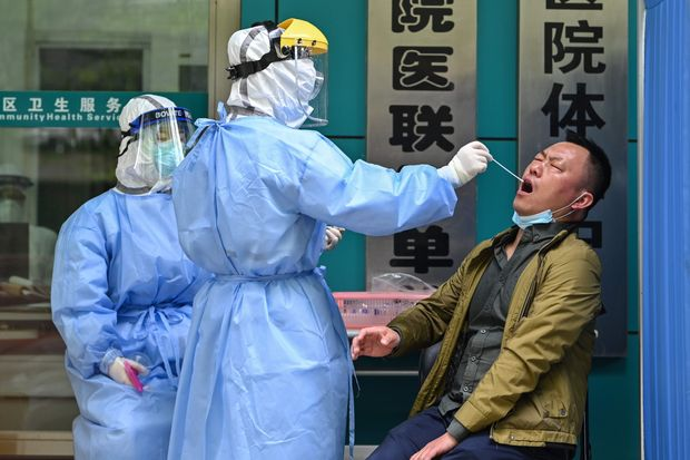 China conducting more Mass Coronavirus Test after 3 new cases