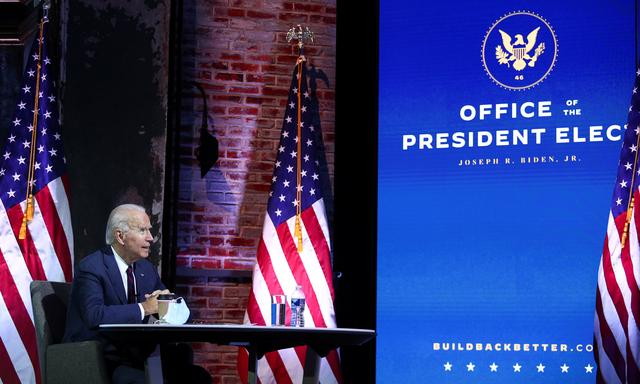President-elect Biden set to announce first Cabinet picks on Tuesday
