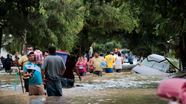 Hurricane Eta: Guatemala Digs Landslide Where 150 Is believed dead Buried