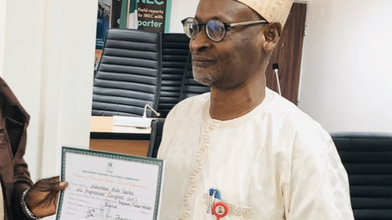 Nigeria: INEC Commissioner resigns while 5 others retire