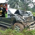 In Cameroon: Football legend Eto'o involved in road accident