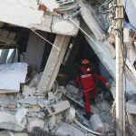 70-year-old pulled out alive as Turkey earthquake death toll jumps to 71