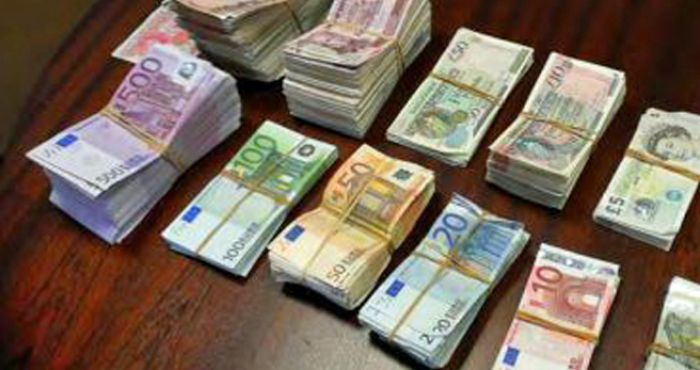 In Germany: Robbers attack German customs office and Steals €6.5m