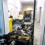 In Romanian hospital: Fire kills 10 COVID-19 Patients