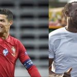 'Cristiano Ronaldo is faster than me!' - Usain Bolt Says