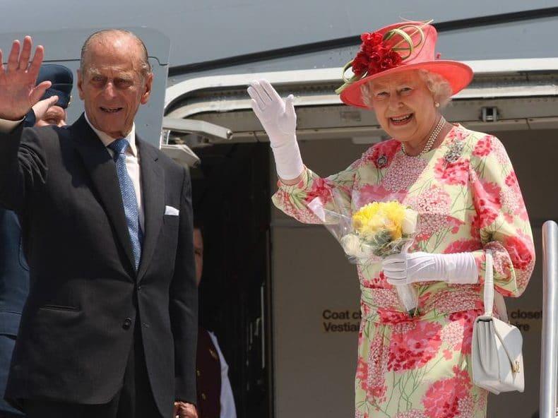 queen of england husband celebrate 73rd wedding anniversary