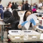 Joe Biden declared again winner of Georgia after election recount confirms lead over Trump