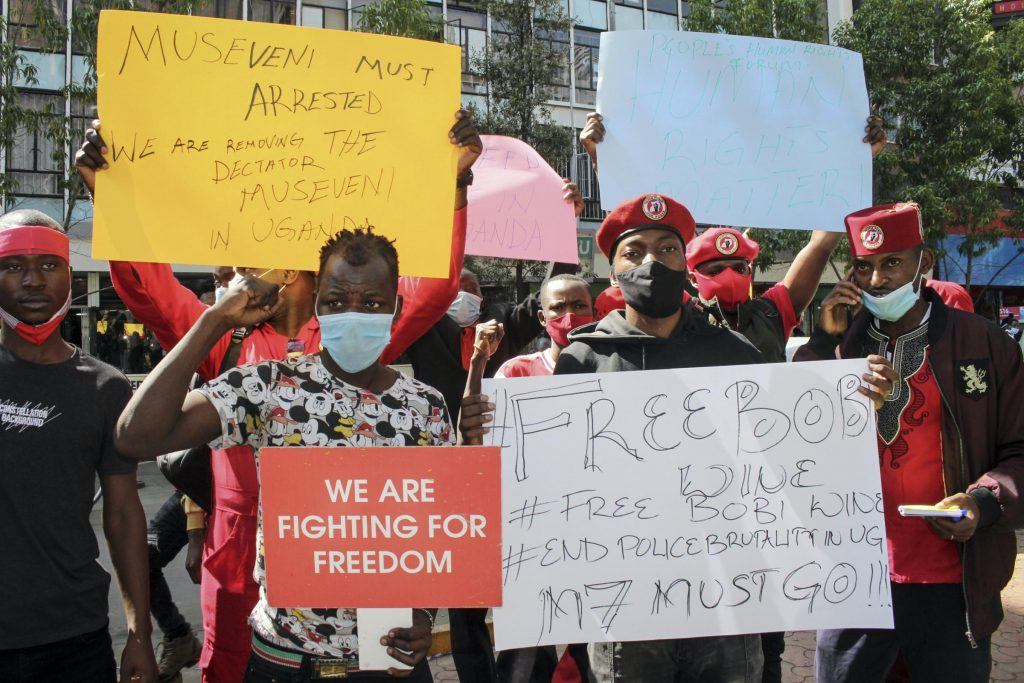 In Uganda: Death Toll Climbs to 37 Following Bobi Wine's arrest