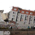 Magnitude-5.6 quake hits northern Chile