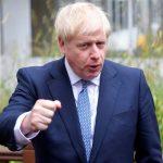 UK PM Boris Johnson to reveal Christmas Covid rules in TV address tomorrow