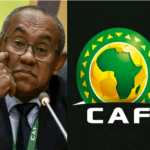 FIFA Bans CAF President Ahmad Ahmad for 5 years Over Corruption