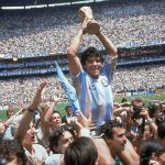 Sad: Football legend Diego Maradona dies at 60