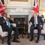 Kenya and UK sign trade deal to end Era of European Union Business Protocols