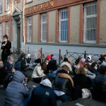 French students heavily protest after suicide of transgender classmate