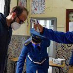 Algeria to start Coronavirus vaccinations in January