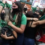 Landmark bill legalizing abortion approved by Argentina's lower house