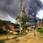 DRC: At least 8 killed in Congo Goma violence