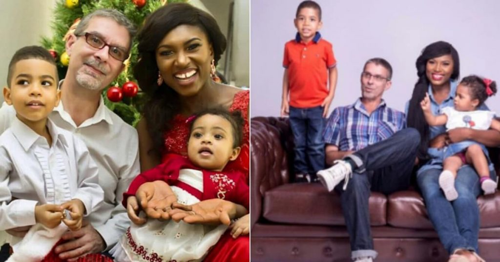 """""""The Secret Behind My Successful Inter-racial Marriage"""" - Ufuoma Mcdermott"""