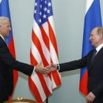 President Putin Finally Congratulates Biden On His US Presidential Election Win