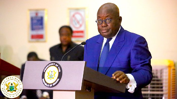 COVID-19 Relief : Ghanaian Government Offers Citizens Free Electricity